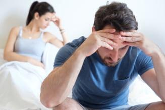 Barbatii care se cearta cu sotia risca sa moara de tineri. De ce divortul este la fel de nociv cu fumatul