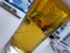Barbatii din Romania sunt pe primul loc in lume la consumul de alcool - studiu