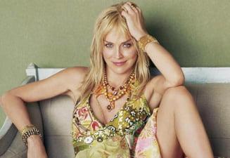 Barbatii din viata lui Sharon Stone