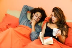 Barbatii sau femeile vor mai mult sex? Stiinta raspunde!