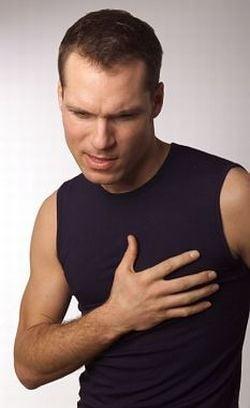 Barbatii sunt predispusi genetic la bolile de inima