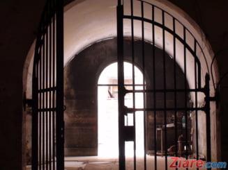 Barbatul care a evadat din toaleta Politiei Galati a fost prins