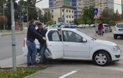 Barbatul care a ucis o femeie in Timisoara a plecat din Cluj-Napoca cu gandul razbunarii