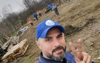 Barbatul care construia case pentru amaratii din Romania abandoneaza temporar proiectele. Ce l-a determinat sa se retraga