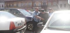 Barbatul care si-a ucis cu sange rece fosta iubita, in Timis a fost prins de politisti