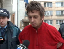 Barbatul care si-a ucis sotia intr-un coafor a incercat sa se sinucida in penitenciar