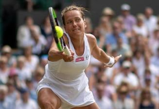 Barbora Strycova a avertizat-o pe Simona Halep inaintea finalei cu Serena Williams: Ce i-a transmis sportivei noastre