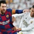 """Barcelona - Real Madrid, primul """"El Clasico"""" in pandemie. S-a stabilit data si ora meciului de pe """"Camp Nou"""""""