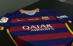 Barcelona, gest extraordinar in memoria legendarului Cruyff: Catalanii vor avea tricouri speciale (Video)