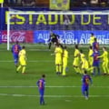 Barcelona, inca un pas gresit in Primera. Gol superb inscris de Messi (Video)