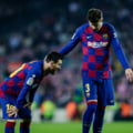 Barcelona, invinsa surprinzator in Primera Division