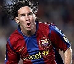 Barcelona, salvata de Messi la Pamplona