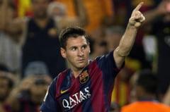 Barcelona, scor nebun in Primera Division. Real Madrid, victorie pretioasa