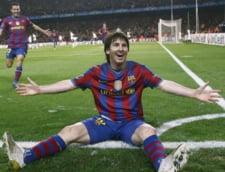 Barcelona, un nou pas spre titlu. Messi, aproape de a bate recordul lui Ronaldo