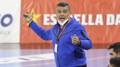 Barcelona a castigat Liga Campionilor la handbal masculin, dar antrenorul acesteia, Xavi Pascual, vine la Dinamo Bucuresti