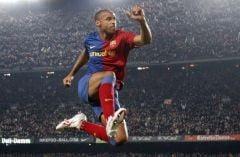 Barcelona a desfiintat Malaga, scor 6-0 (Video)