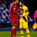 Barcelona a eliminat-o pe Napoli si intalneste pe Bayern Munchen, in sferturile de finala Champions League