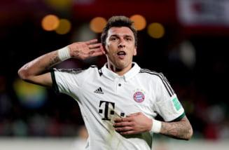 Barcelona a inceput negocierile pentru omul exclus de Bayern din lot