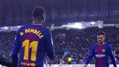 Barcelona a remizat cu Celta Vigo in Cupa. Veste excelenta pentru catalani la inceput de an
