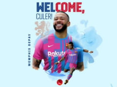 Barcelona a transferat unul dintre cei mai in forma jucatori de la Euro 2020