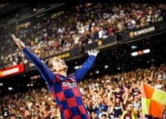 Barcelona ar putea plati o amenda ridicola dupa ce a incalcat regulamentul