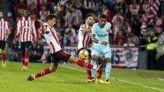 Barcelona castiga un meci greu in Tara Bascilor si se duce la 8 puncte de Real