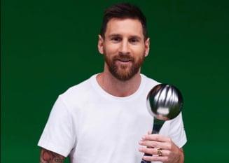 Barcelona da in judecata ziarul care a dezvaluit salariul de pe alta planeta a lui Messi