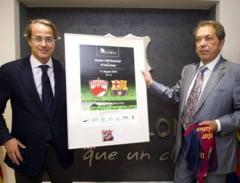 Barcelona da peste cap Liga 1