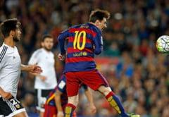 Barcelona pierde din nou in Primera si relanseaza campionatul