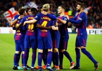 Barcelona poate da lovitura pe piata transferurilor: Iata ce jucatori vor sa cumpere catalanii