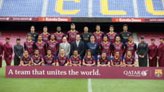 Barcelona renunta la cel mai mare contract de sponsorizare