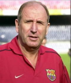 Barcelona schimba antrenorul: Tehnician surpriza pentru catalani!