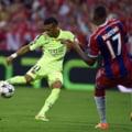 Barcelona se califica in finala Ligii Campionilor dupa o infrangere cu Bayern