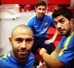 Barcelona se desparte de unul dintre cei mai importanti jucatori din ultimii ani - oficial