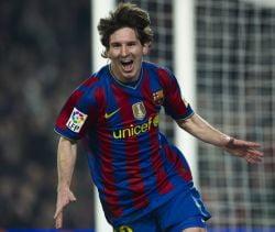 Barcelona si Real Madrid au facut show (Video)