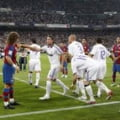 Barcelona si Real Madrid au facut spectacol in Spania
