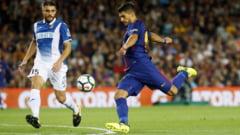 Barcelona si Real Madrid au primit adversari usori in Cupa Regelui Spaniei