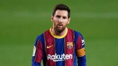 Barcelona spune adio titlului, dupa un meci dramatic