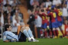 Barcelona umileste Realul pe Santiago Bernabeu (Video)
