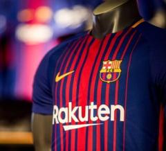 Barcelona va fi reclamata la FIFA
