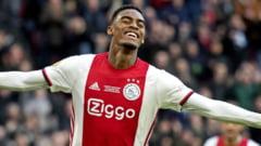 Barcelona vrea sa dea lovitura si sa transfere pe cel mai tanar marcator din istoria lui Ajax