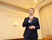 """Barna: """"USR-PLUS nu va face aliante preelectorale pentru alegerile parlamentare"""". Predictiile liderului USR pentru scrutinul parlamentar"""