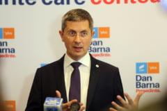 Barna: A fost un elan si un entuziasm venit si pe baza rezultatului de la europarlamentare, pe care l-am supraapreciat