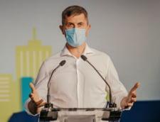 Barna: Programul de guvernare, rezultatul unui compromis responsabil pentru viitorul Romaniei