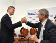 Barna: Referendumul pe justitie este de fapt un referendum pentru ramanerea in Europa