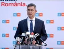 Barna: UDMR a respins noua varianta pentru desfiintarea Sectiei Speciale. Nu exista un interes din partea acestui partener din coalitie