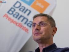 Barna: Va indemn sa mergeti la urne in numar cat mai mare si sa-l votati pe Klaus Iohannis