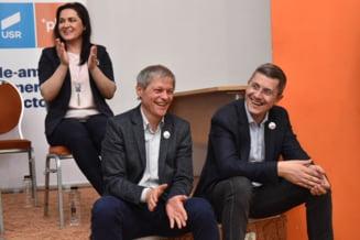 Barna, despre ce se va intampla cu Alianta 2020 USR PLUS dupa europarlamentare