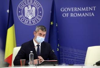 Barna, despre controlul trimis de Citu la ministerul Sanatatii: O institutie a spus ca s-au publicat date vulnerabile. Premierul m-a sunat spunandu-mi ca nu e in regula