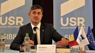 Barna, despre demisia lui Vlad Voiculescu: Romania este astazi intr-un razboi